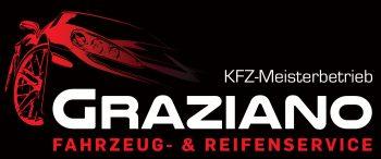 Reifen- und Kfz-Service Graziano Logo
